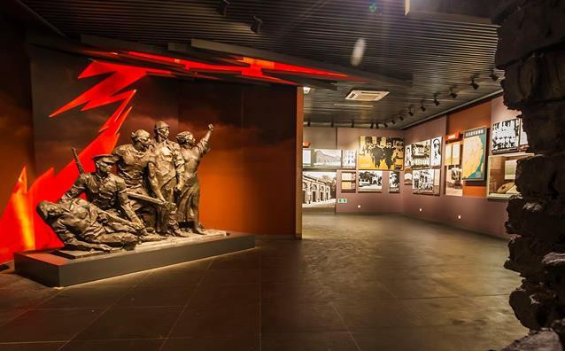 八一起义纪念馆