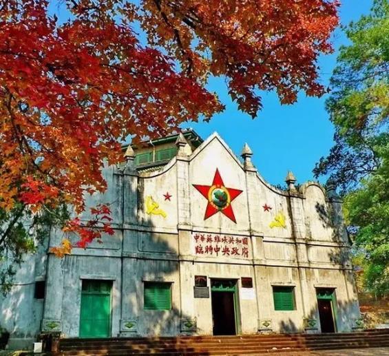 第二次苏维埃代表大会礼堂