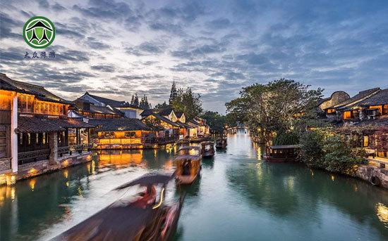 杭州(zhou)西湖 西溪 西塘 �蹑�二日游